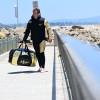 Team Travel 24K Duffel Bag | Gold / Black | PWC Jetski Ride & Race Gear