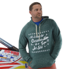 Ugly Sweater PWC Holiday Hoodie