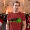 Jettribe Racing Chirstmas Tee Shirt