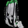 Midnight Pack Backpack | Green / White | Laptop Holder | PWC Jetski Ride & Race Gear Bag