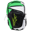 Midnight Pack Backpack | Green / White | Laptop Holder | PWC Jetski Ride & Race Gear Bag