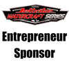 Entrepreneur Level Sponsorship - Sulphur Springs Watercraft Series