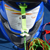 Easy Tow Connect | Quick Towable Connection | PWC Jetski Ride & Race Accessories