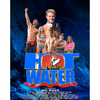 Hot Water: The Movie Poster | Official Merchandise