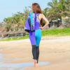 Purple Newport Ladies Wetsuit John | Sleeveless John Only (Final Clearance)
