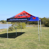 10 x 20 Jettribe Racing Pop-Up Canopy Tent | Steel Frame