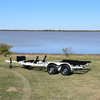 3 Place   JTR Personal Watercraft PWC Trailer   Sitdown / Stand-Up   American Steel