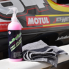 PWC Clean and Shine | Jettribe Care Collection | Wax Detail Spray