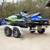 JTR Roadmaster PWC Trailer | 2 Place Sitdown / Stand-Up | American Steel