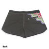 Aztec Ladies Board Shorts | Multicolor | (Samples)