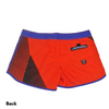 Hyper Ladies Board Shorts | Blue/Red | (Samples)