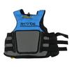 Ladies UR-20P Team Rider Vest | Blue / Grey | Comfort EVA Foam | (Sample)