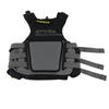 Ladies UR-20P Team Rider Vest   Black / Grey   Comfort EVA Foam   (Sample)