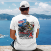 Jettribe Water X Championship Series T-Shirt | Stand-Up Racer | 2021 Texas & Mid-America Series (Pre-Order)