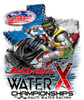 Jettribe Water X Championship Series T-Shirt | Stand-Up Racer | Texas & Mid-America Series