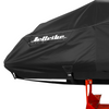 Kawasaki 1500 SXR Stand-Up Cover (2016-20) | G4 Stealth Series
