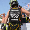 RACER: KYLIE ELLMERS (NOT COLOR BEING SOLD)