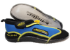 Rec R-14 Ride Shoes | Blue / Yellow | Water Shoes | PWC Jetski Ride & Race Gear