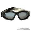 EXPERT GOGGLES: MARBLE FRAME/ SMOKE including CASE