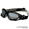 Expert Goggles Marble Frame/Smoke Lens with Case