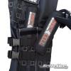 Removable Impact Cells (Leg) 4pc Set PWC Jetski Ride & Race