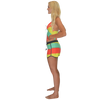 Rasta Ladies Board Shorts PWC Jetski Apparel (Clearance)