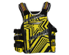 UR-20 Side Entry Vest Yellow (Size XS Only - Closeout)