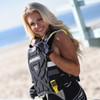 RS-17.2 Side Entry Race Vest Grey PWC Jetski Ride & Race Jacket