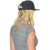 Icon Hat Black/Red PWC Jetski Ride & Race Jet Ski Accessories