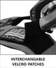 USCG Shattered Grey Side-Entry Vest PWC Jetski Ride & Race