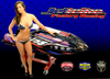 Poster of Jettribe Hottie / Model Janna Jetski PWC Race & Ride