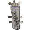 Striker Back Deflector Small | Youth Size |  Grey/ White