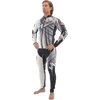 Spike Wetsuit-White  PWC Jet Ski Ride & Race Freestyle