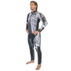 Spike Wetsuit-Black PWC Jet Ski Ride & Race Freestyle