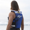 USCG Spike - Blue Side-Entry Vest PWC Jetski Race