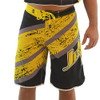 Jazz Men's Board Shorts Yellow | Closeout
