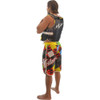 Men's Cross Hatch Shorts - Multi PWC Jetski Apparel (Clearance)