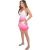 Ombre Tankini - Pink PWC Swimwear (Clearance)