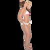 Ombre Bikini Tie Bottom  - Pink PWC Swimwear (Clearance)