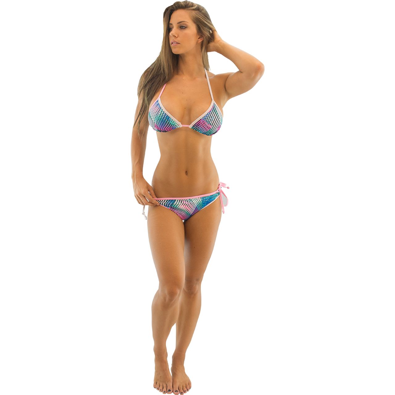 casey newport bikini