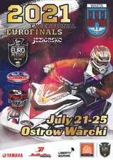 Round 2 Starts Soon - Jettribe Official Gear Sponsor WGP #1 Series