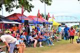 Race Report: Round 2 Jettribe Texas WaterX Championship - Llano Texas