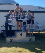 Jettribe Team Rider Bailey Cunningham Wins Big in Australia in 2021!