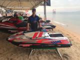 Race Report - Ben Morris [2019 Thai Airways Jet Ski World Cup]