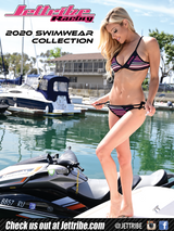 Jettribe Swimwear Featured in ProRider Magazine