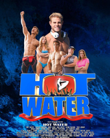 """Exciting Jettribe Partnership with """"Hot Water: The Movie"""""""