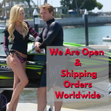 April 2020 Operations Update - Open & Shipping Orders Worldwide