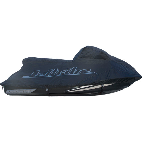 Seadoo Sitdown Jetski Cover | Spark 2-Seater (14-20) Trixx 2-Up | Premium Stealth Series