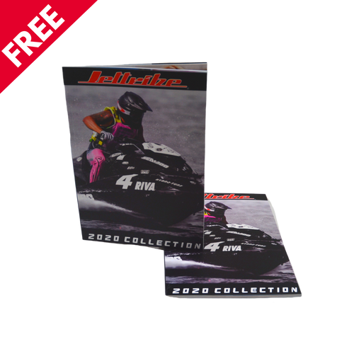 2020 Jettribe Product Catalog | Free Shipping