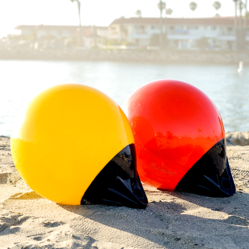 A4 Race Course Buoy | Extra Large Size | PWC Jet Ski Race Accessories